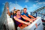 Six Flags Magic Mountain Hosts  Auto Club Member-Only Night On May 12