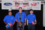 Santa Barbara/Lompoc Team Wins State Ford/AAA Auto Skills Championship
