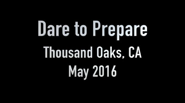 Dare to Prepare 2016