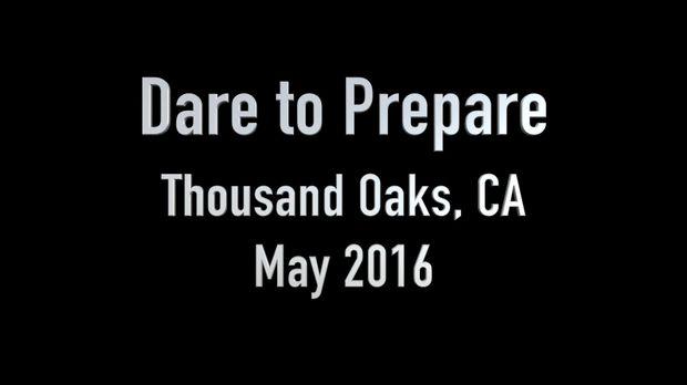 Dare to Prepare 2016
