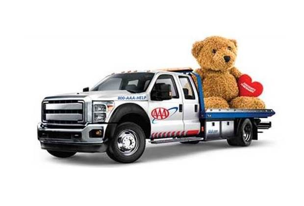 Aaa Auto Club Near Me >> Use Aaa Discounts To Splurge On Romance This Valentine S Day Says