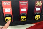 Choosing gas octane by Mike Mozart