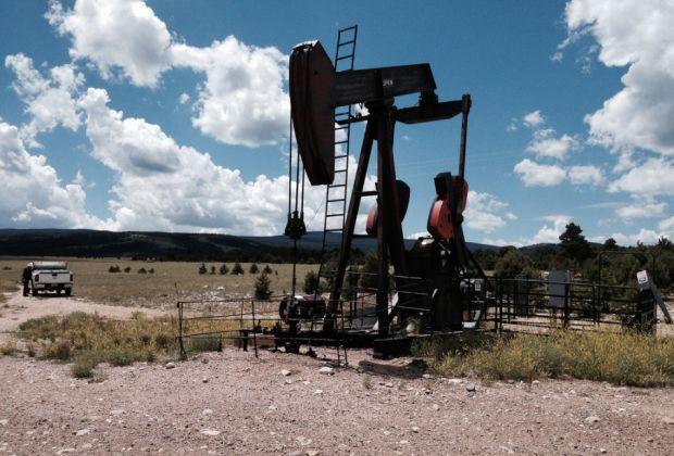 Pump Jack by Bureau of Land ManagementPNG
