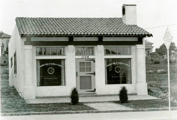 San Luis Obispo Centennial