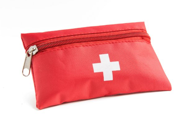 First Aid Kit by DLG Images