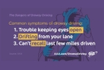 New AAA Foundation Study Shows Drowsy Driving Crashes are Eight Times Higher Than Federal Estimates