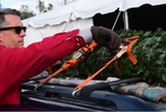 Auto Club Offers Tips To Safely Transport Your Christmas Tree