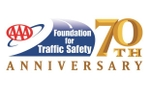 AAA Foundation For Traffic Safety Celebrates 70 Years As Trusted Leader