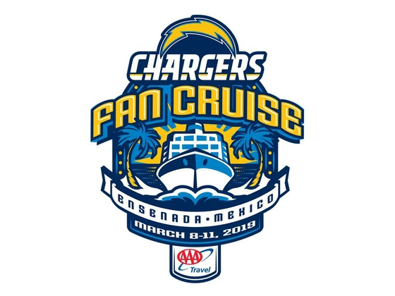 Chargers Fan Cruise