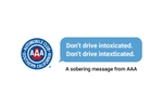 Auto Club Distracted Driving tagline