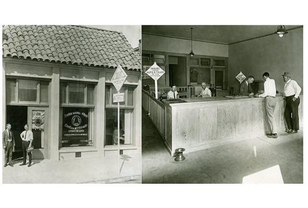 Whittier Centennial