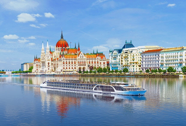 European River Cruises >> Pbs Places To Love Host Samantha Brown Aaa Travel Offer European