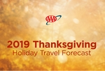 Auto Club Predicts New Record For Thanksgiving Travel