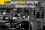 "AAA Reveals Key Deadly Behaviors For Teen Drivers As ""100 Deadliest Days"" Begin"