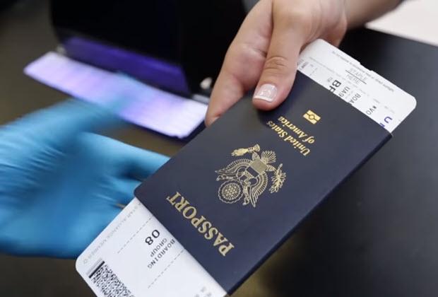 Passport Fair