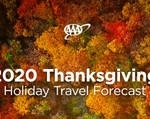 Auto Club: Fewer People Traveling This Thanksgiving