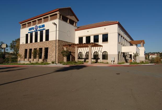 San Diego branch