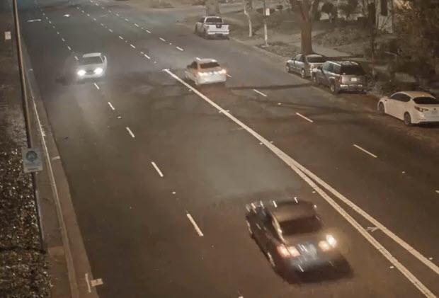 CHP Wrong Way Drivers