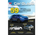 2021 AAA Car Guide Offers Inside Track For The Latest In Vehicle Tech