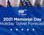 Auto Club: Significant Rebound In Travel Projected For Memorial Day