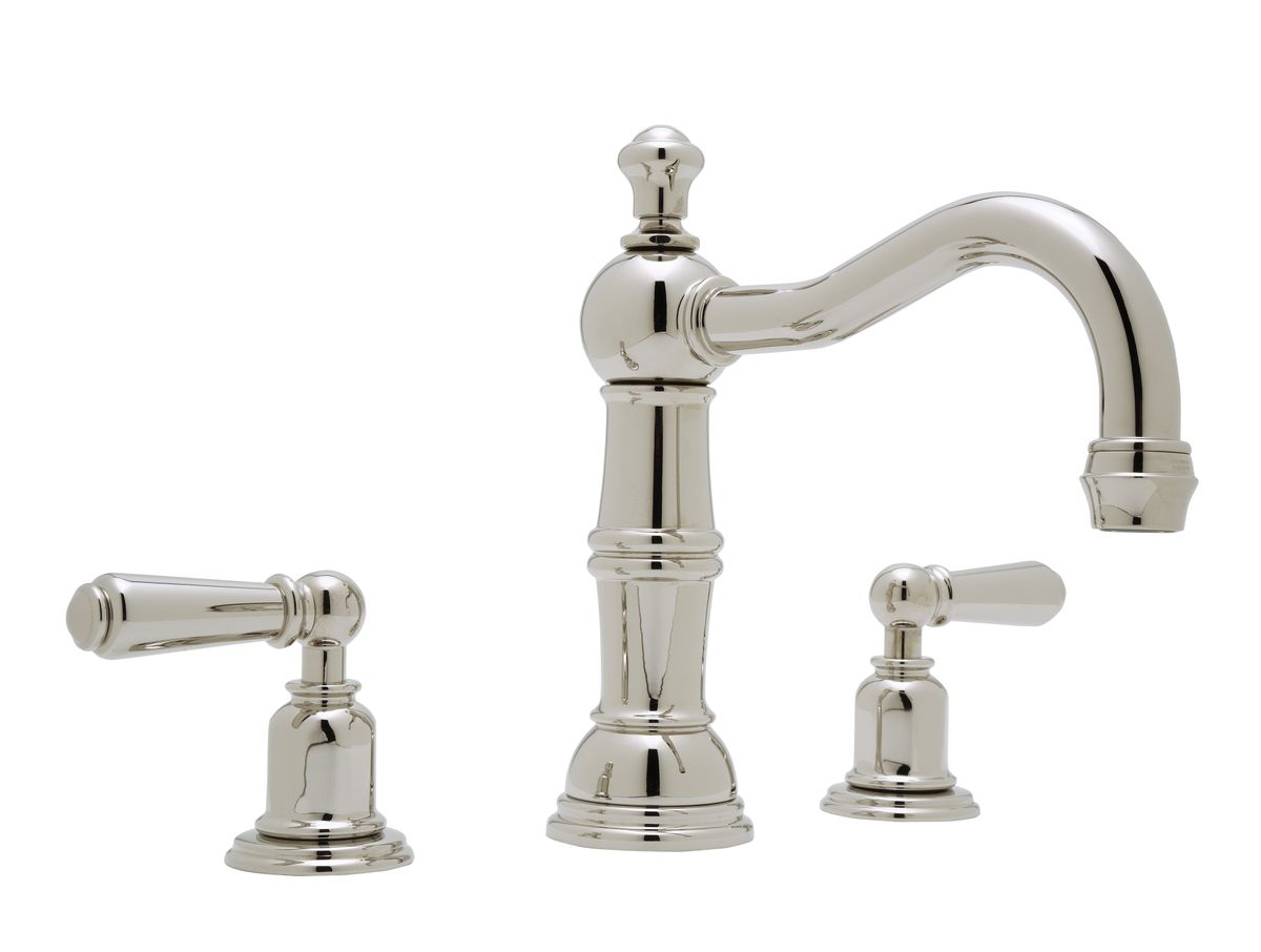 faucets side c ionian tap faucet spray hole with sink and bridge rohl rinse two s w kitchen zealand rowe u mixer new perrin