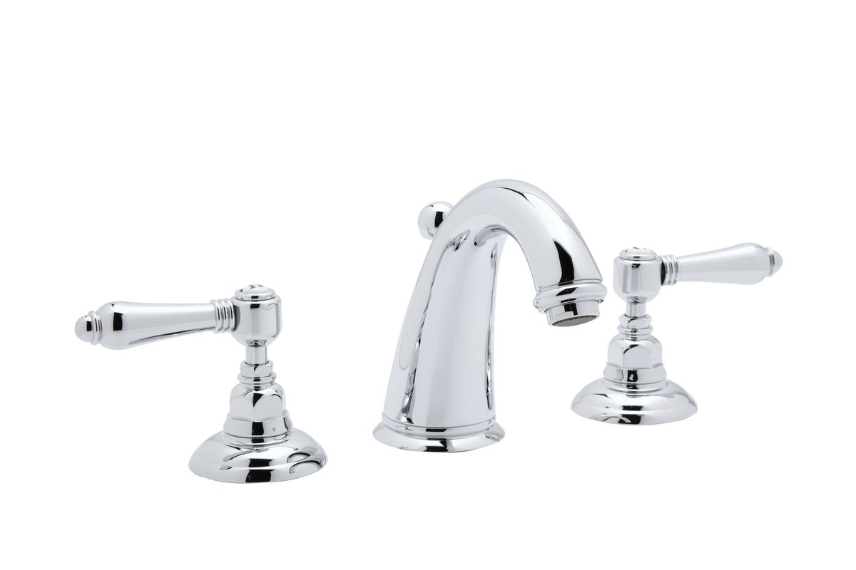 Gallery   ROHL Faucets & Fixtures Pressroom