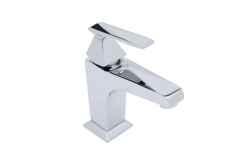 ROHL Vincent Single Lever Single Hole Lavatory Faucet