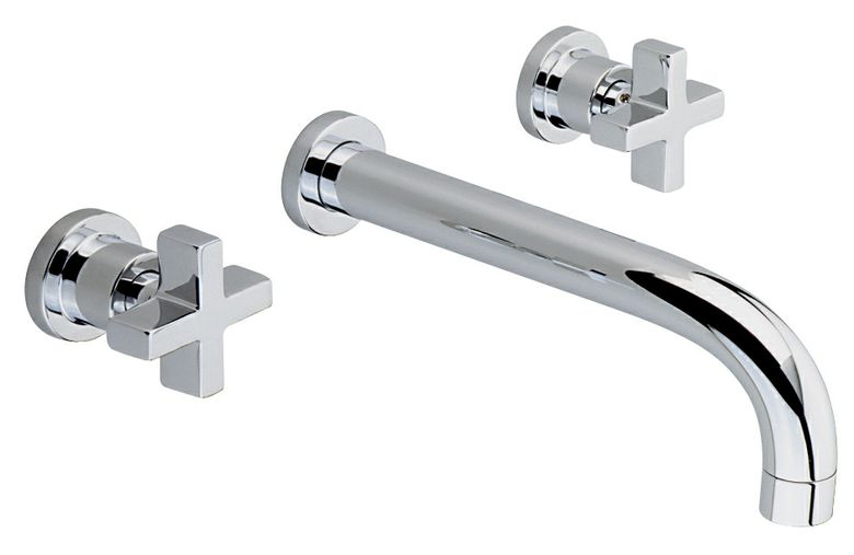 ROHL Wall Mounted Built-in Lavatory Mixer