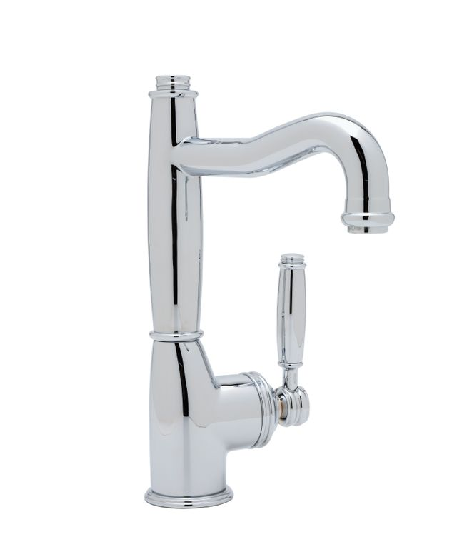 ROHL Michael Berman Single Lever Single Hole Bar Faucet