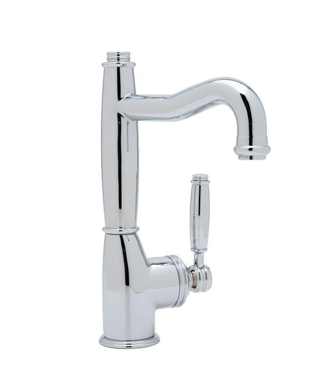 ROHL Michael Berman Single Lever Single Hole Bar Faucet