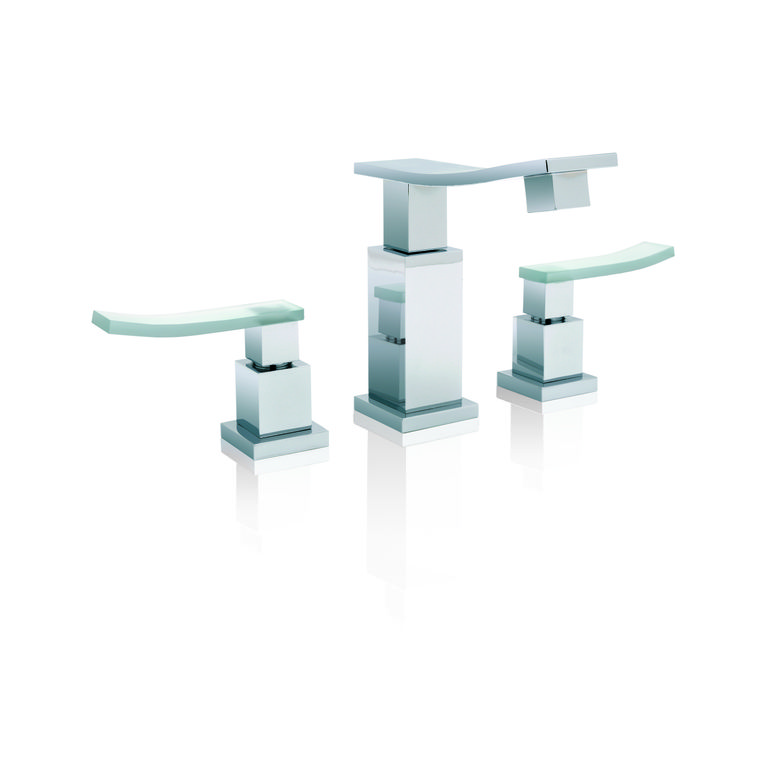 ROHL Jörger Empire Empire II 3-hole Widespread Lavatory Faucet