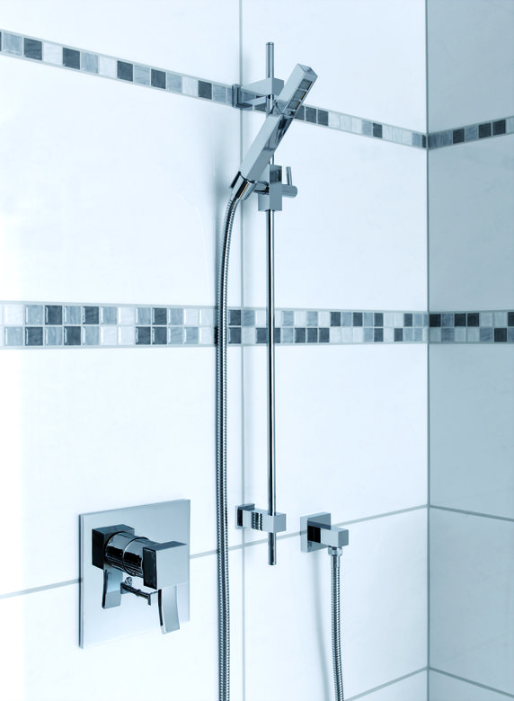 ROHL Jörger Empire II Shower System