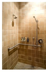 ROHL Introduces ADA Compliant Grab Bars