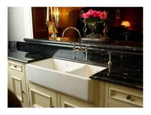 Entertain in Style this Holiday with ROHL Shaws Sinks
