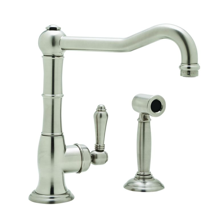 ROHL Italian Country Kitchen Cinquanta Faucet