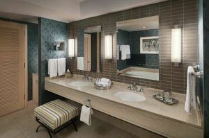 ROHL Provides Custom Architectural Solutions to Outfit Phoenician Luxury Suites