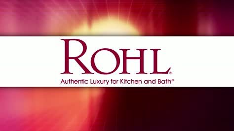 ROHL Live from KBIS 2012
