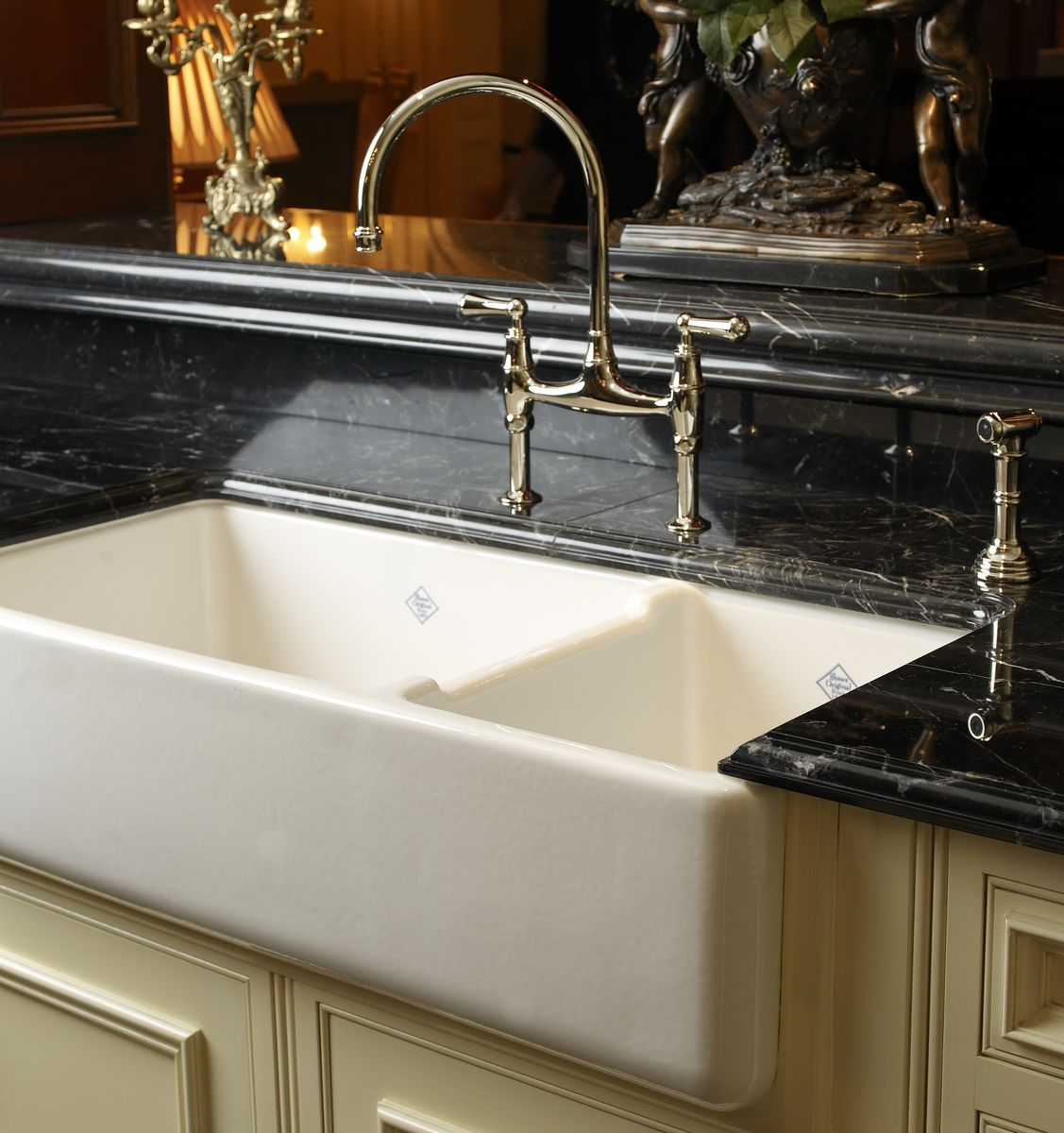 Gallery | ROHL Faucets & Fixtures Pressroom