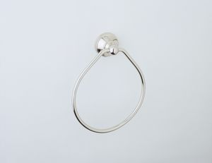 "ROHL Perrin & Rowe® Georgian Era Wall Mounted 7"" Towel Ring"