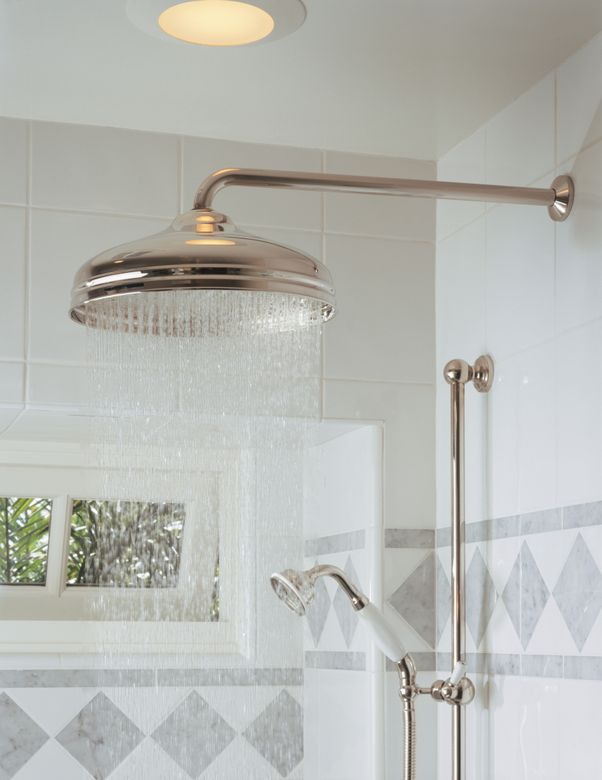 ROHL Perrin & Rowe® Shower Collection