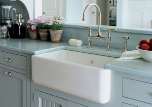 What Is The Most Used Appliance In The Kitchen?  Introducing the ROHL Water Appliance™ Solution