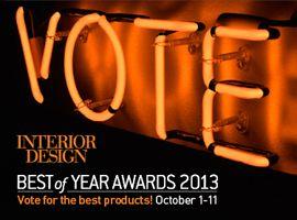 Interior Design Best of Year Awards