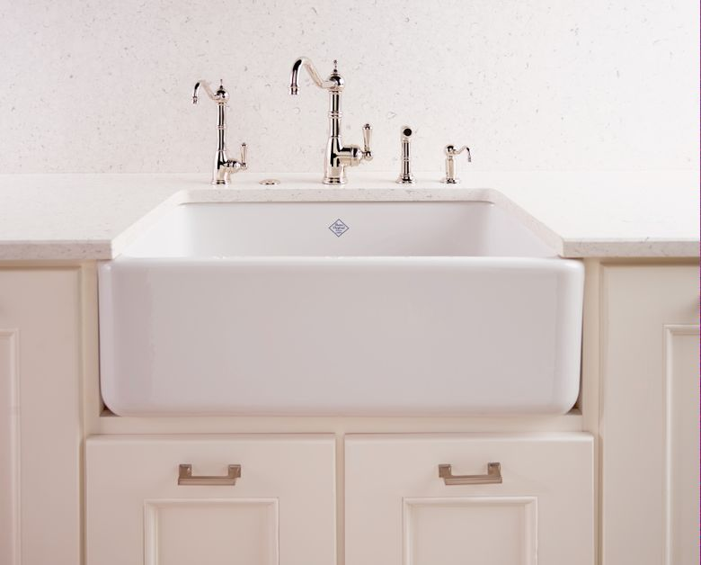 ROHL® Water Appliance™