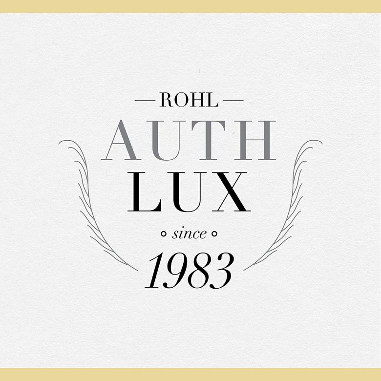 AuthLux since 1983