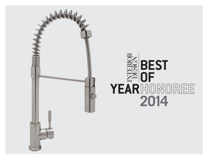ROHL Interior Design Best of Year Award_2014