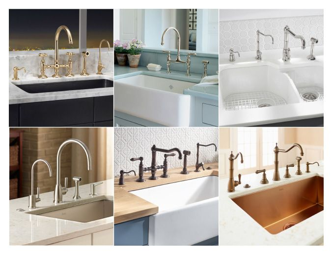 ROHL Water Appliance_Collage