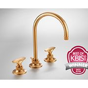 ROHL Michael Berman Graceline™ Lavatory Faucet Wins Best of KBIS