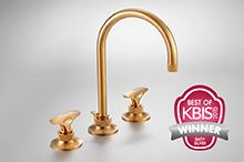 New ROHL Faucet Wins Best of KBIS Award