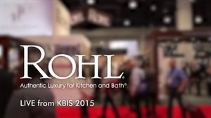 ROHL Live from KBIS 2015