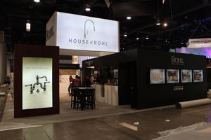 New Sales and Merchandising Programs Support the House of ROHL